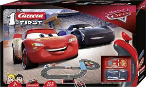 Disney·Pixar Cars Pista Carrera