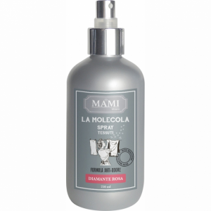 La Molecola spray per tessuti Diamante Rosa 250 ml