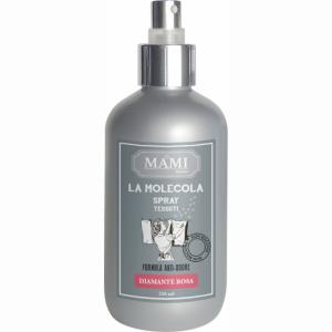 La Molecola spray per tessuti Diamante Rosa 250 ml