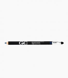 Eye Pencil Metallic Blue 102 - GIL CAGNE