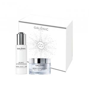 Galenic Secret D'excellence Serum 30ml + D'Excellence Cream 15ml
