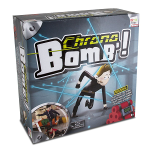 CHRONO BOMB'