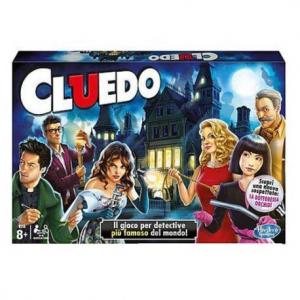 CLUEDO Hasbro