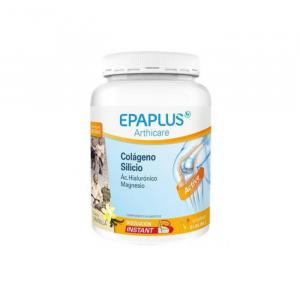 Epaplus Collagen Silicon Hyaluronic & Magnesium Vanilla 326g
