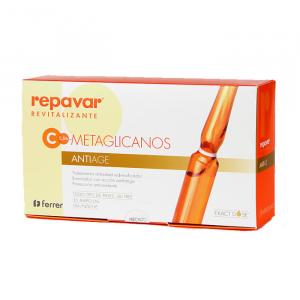 Repavar Revitalize Cell Renew 30 Ampolla