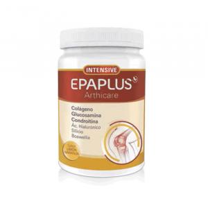 Epaplus Collagen Glucosomine Chondroitine Silicon Hyaluronic Boswellia Limon Orange 284g