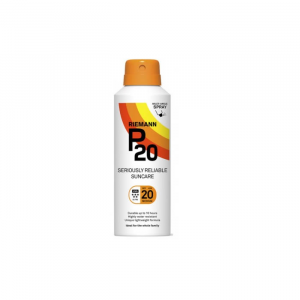 Riemann P20 Spray Solare Spf20 150ml