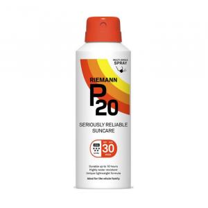Riemann P20 Protezione Solare Spray Spf30 150ml
