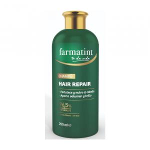 Farmatint Hair Repair Shampoo 250ml