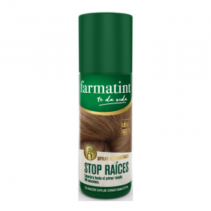 Farmatint Spray Stop Root Dark Blonde 75ml