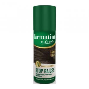 Farmatint Spray Stop Root Dark Chesnut 75ml