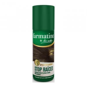 Farmatint Spray Stop Root Light Chesnut 75ml