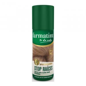 Farmatint Spray Stop Root Light Blonde 75ml