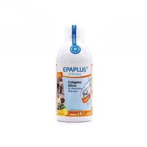 Epaplus Collagen Silicon Hyaluronic & Magnesium Liquid Lemon 1000ml