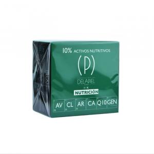 Delapiel Nutritional Nutritional Ampoules 10% 15x2ml