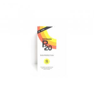 Riemann P20 Spray Spf 15 100ml