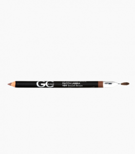Lip Countour Pencil Smooth Brown 101 - GIL CAGNE