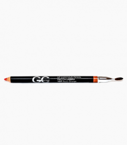 Lip Countour Pencil Party Orange 107 - GIL CAGNE