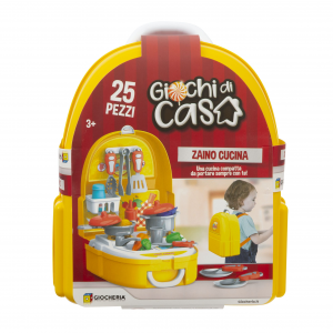 GC ZAINETTO LITTLE CHEF