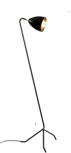 PIANTANA IN METALLO TEKLA H125