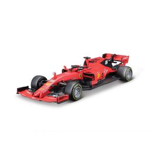 Scuderia Ferrari F1 SH90 VETTEL 1/18