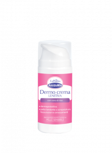 Dermo Crema Lenitiva