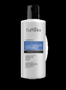 Shampoo protettivo cuoio capelluto sensibile