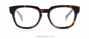 Dandy's eyewear mod. Socrate rough avana