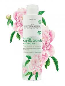 Shampoo Capelli Colorati alla Borraggine