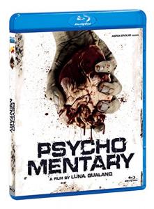 PSYCHO MENTARY (Blu-Ray)