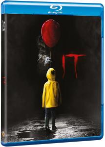 IT (2017) (Blu-Ray)
