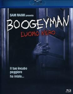 BOOGEYMAN L'Uomo Nero (Blu-Ray)