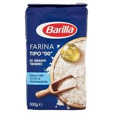 BARILLA FARINA TIPO