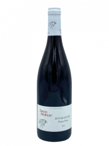 Bourgogne Pinot Noir 2016 - Domaine David Moreau