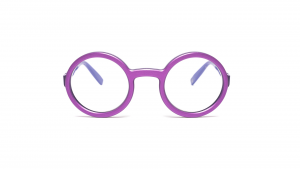 Lightbird mod. Moon purple