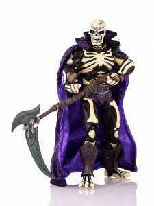 Masters of the Universe (Action Figure 1/6): SCAREGLOW (Mondo Exclusive) by Mondo