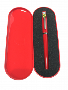 Scuderia Ferrari Touch Ball Pen