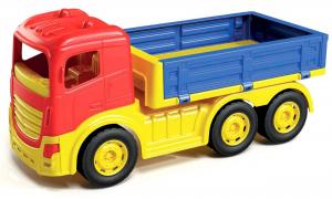 Camion con 6 ruote multi sponda in rete 1131 ADRIATIC