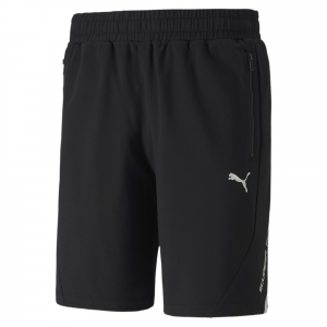 SF Lw Sweat Shorts Puma Black