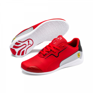 SF Drift Cat 8 jr Rosso Corsa Puma Black