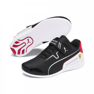 SF Drift Cat 8 V Ps Puma Black Puma White