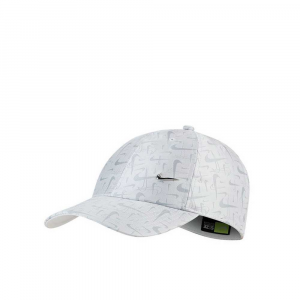 Cappello Nike Heritage White Unisex