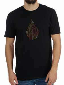 T-Shirt Volcom Circuit