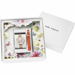 Julie Julsen Orologio Secret Garden Peach