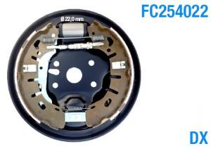 Kit freno posteriore destro Fiat Doblo 1.3 Combi passo corto 7 q.li Panorama 5 P dal 2009