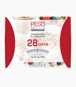 Kit 28 Days - PESO FACILE