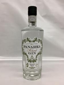 Gin Panarea -Island Gin- D.I.S. S.r.l. - Piemonte - Italia
