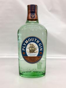 Gin Plymouth - Black Friars Dist. - England