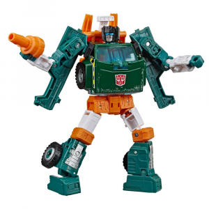 Transformers Generations War for Cybertron: Earthrise Action Figures - HOIST