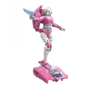 Transformers Generations War for Cybertron: Earthrise Action Figures - ARCEE